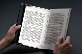 Bookmark light led book night vision thumb200