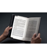BOOKMARK LIGHT LED BOOK NIGHT VISION HOWN - STORE - $14.45