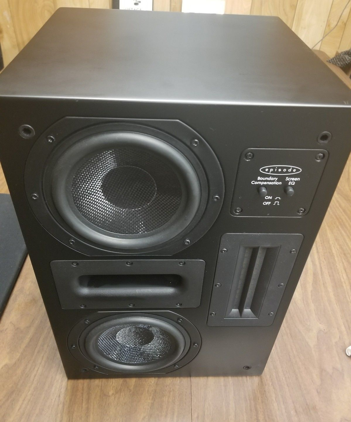 Episode HT-650LCR Hi-End Audiophile Speakers and 50 similar items