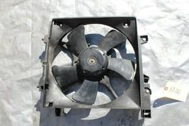 2005-2006 Saab 9-2 Aero Lh Driver Side Radiator Fan Shroud W/ Motor K8318 - $98.00