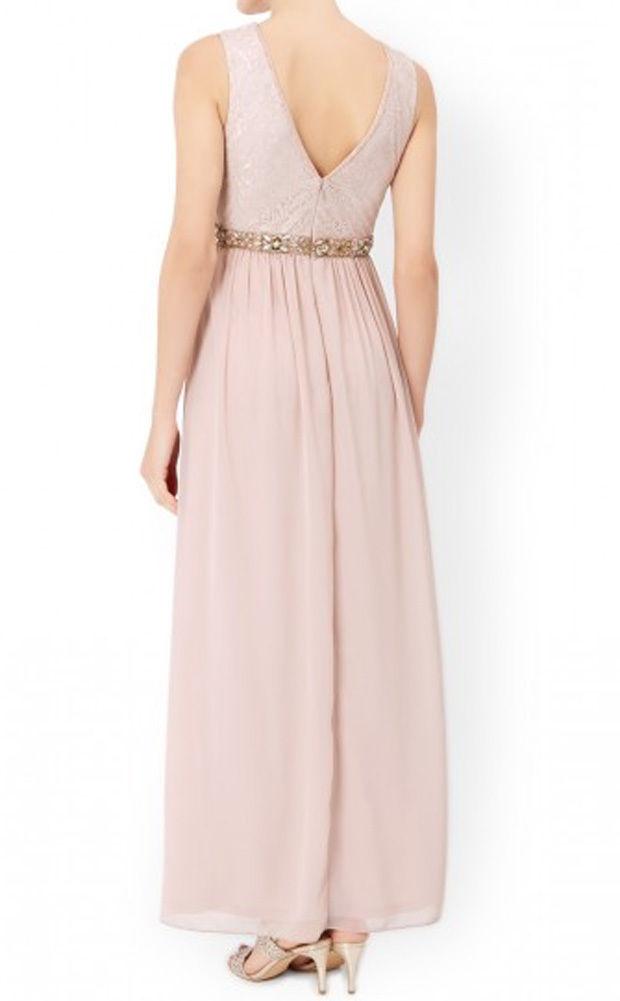 MONSOON Maeve Maxi Dress BNWT image 2