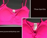 Trose sport bra thin strap web collage thumb155 crop