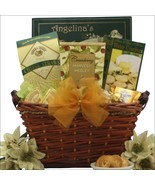 Holiday Delights: Gourmet Holiday Christmas Gift Basket RE-908 - $44.99