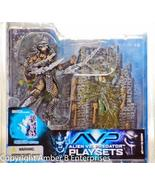 McFarlane Toys AVP Alien VS. Predator Movie Series 2 Action Figure Scar ... - $48.50