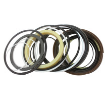 Arm Cylinder Repair Seal Kit Excavator Oil Kit For R220-5 R220LC-5  Hyundai - $61.62