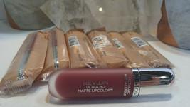 Revlon Ultra HD Matte Lipcolor, HD SHINE 0.2 oz (Pack of 7) - $30.39
