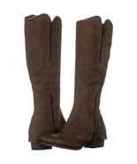Donald J Pliner Devi6 Casual Knee-High Boots 917, Dark Olive/Dark Olive,... - $93.11