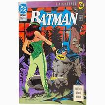 Batman #495, NM, 1993, 1 book Lot, DC Comics - $14.99