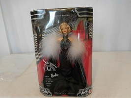 Barbie 1998 Steppin' Out Doll Great Fashions of the 20th Century - MIB NRFB  - $22.78