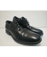 Nunn Bush Comfort Gel (Size 8M) Black Leather - $25.74