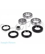 Yamaha YFM350FG GRIZZLY IRS 4*4 ATV Bearings & Seals Kit Rear Differenti... - $39.20