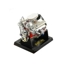 Engine Chevrolet Street Rod 1/6 Model by Liberty Classics 84026 - $54.41