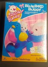 """Cepia - Zhu Zhu Babies  """"Bluebird Buggie"""" Ages 4 & up - $10.99"""