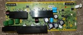 TNPA5082AX TXNSS11LDEU Panasonic TH-50PF20U Ss Board TNPA5082 - $54.13