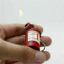 Mini Fire Extinguisher Butane Jet Lighter Cigar Cigarette Butane Lighter Torch  image 9