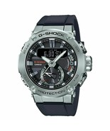 Casio G-Shock GSTB200-1A Stainless Steel Resin Men's Watch - Black - $266.31