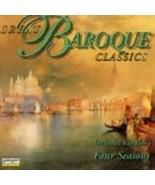 Great Baroque Classics Cd - $10.99