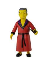 Hugh Hefner Figure from The Simpsons 16001 - $24.16