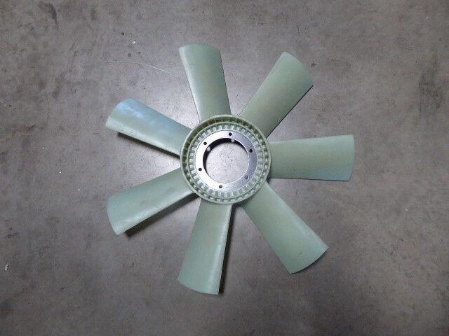 4735-35828-17 BorgWarner Fan Blade New