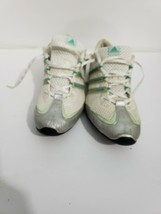 Adidas tuquoise Womens 3D-Cushion Size 9 606001 running shoes - $25.99