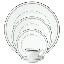 Waterford Fine China Padova 5 Piece Place Setting Made In Japan New In Box - $189.90
