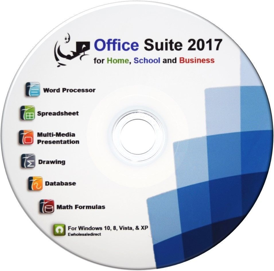 Office Suite 2017