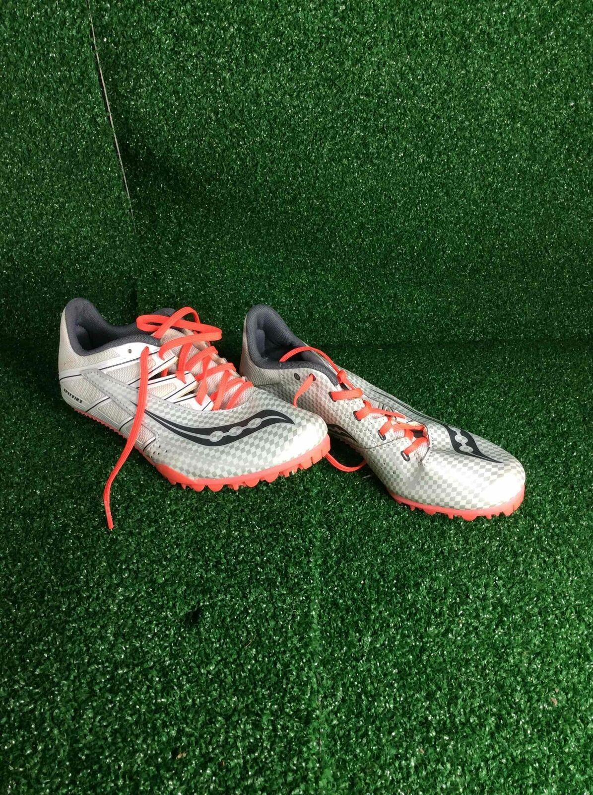 Primary image for Saucony Spitfire 8.0 Size Track & Field Shoes