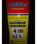 Artribion Vitaminado caja de 20 paquetes - $45.00