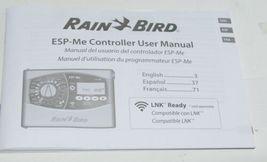 Rain Bird F55100 ESP4 Mei Indoor Water Controller LNK Ready image 8