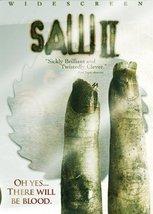Saw 2 (2006) DVD
