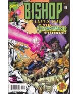 Bishop #3 - $2.00