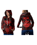 motionless in white Band Hoodie Women - $58.99+