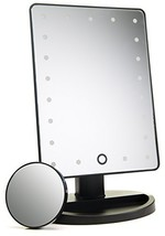 Absolutely Luvly Natural Daylight Lighted Makeup Mirror/Vanity Mirror with - $30.81