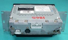 2002 MITSUBISHI ECLIPSE RADIO STEREO CD PLAYER MR337269 OEM