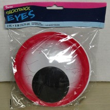 2013 Darice Inc- Stickyback Eyes 2-Pack - $4.95