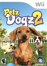Petz: Dogz 2 (Nintendo Wii, 2007) - $5.23