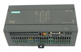 SIEMENS 6ES7-212-1AA01-0XB0 SIMATIC S7-200, 6ES72121AA010XB0 CPU 212, 21-28 VDC