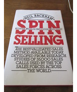 Spin Selling By Neil Rackman - $9.99