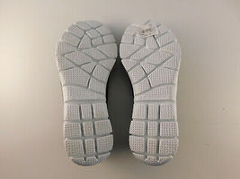 Skechers Air Cooled Memory Foam Empire Inside Look Black Walking Shoes - 7.5 image 6