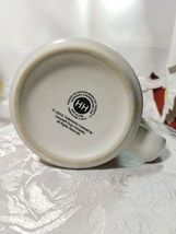 2000 Campbell Soup Harvest Seasons Mug Cup Autumn Winter Comfort Food Fall image 5