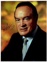 BOB HOPE  Authentic Original  SIGNED AUTOGRAPHED PHOTO w/ COA 1271 - $175.00