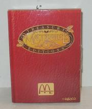 Enesco McDonald's Treasury Editions Ordering Up A Merry Christmas Ornament MIB - $49.50