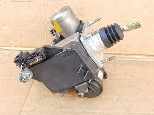 98-99 Lexus LX470 Toyota Land Cruiser Abs Brake Master Cylinder Assy Pump Module