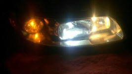 2004 2005 2006 2007 VOLVO V70 S60 PASSENGER RIGHT HID XENON HEADLIGHT HE... - $236.61