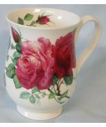 Roy Kirkham English Rose Mug - $19.69