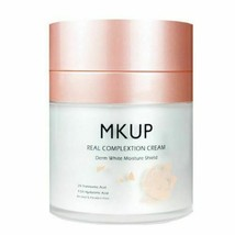 MKUP 50ml Real Complexion Dual Effect Skin Tone Correcting and Whitening... - $55.99
