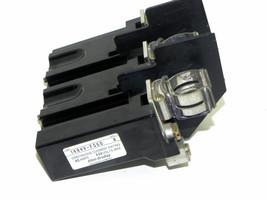 ALLEN BRADLEY 1494V-FS60 FUSE BLOCK 60AMP 1494VFS60 SER. A image 2