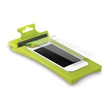 PureGear Extreme Impact Screen Protector with Perfect Alignment Tray for... - $5.93