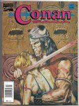 Conan Saga 97 (Marvel Comics) Last Issue FN/VF Condition - $9.89