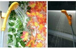 Yato Outdoor Portable Camping Shower for 12V Car Power Outlet image 3